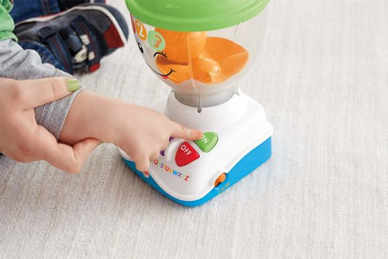 Fisher Price Laugh & Learn Mix n Learn Blender