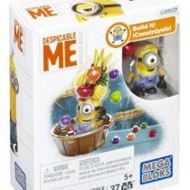 Mega Bloks Figures Minions With Accessories