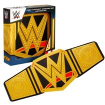 WWE Wrestling Championship Belt – Colours and Decorations May Vary