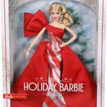 Barbie Holiday Barbie Doll