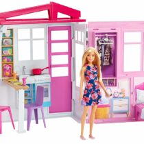Barbie Doll House Furniture and Accessories – HAT