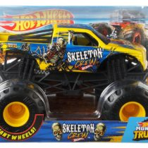 Hot Wheels Monster Trucks 1:24 Collection
