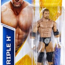 Mattel WWE Wrestlers 6 inch Figure – Style May Vary
