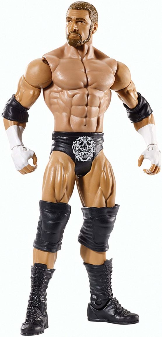 Mattel WWE Wrestlers 6 inch Figure - Style May Vary