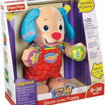 Fisher Price Early Learning Dancing Puppy