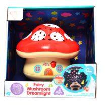 PlayGo Fairy Mushroom Dreamlight