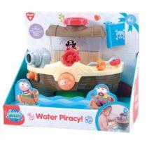 Playgo Bath Toy Water Piracy