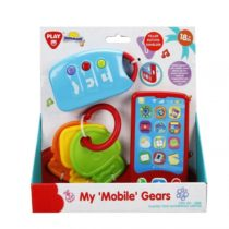 PlayGo My Mobile Gears
