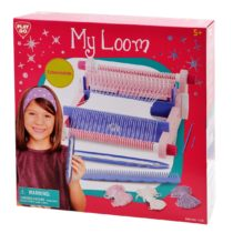 PlayGo My Loom Set
