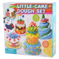 PlayGo Little Cake Dough Set