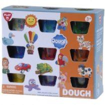 Playgo 9 X 2 OZ Dough Pack