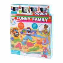 Playgo Funny Family Playset