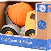 Playgo Concrete Mixer City Cement Truck