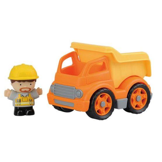 PlayGo On the Go Dump Mini Truck