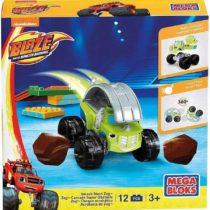 Mega Bloks Blaze Monster Truck Collection – Style May Vary