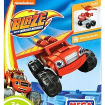 Mega Bloks Blaze & The Monster Machines Blaze Building Kit