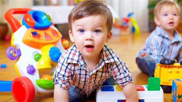 How Toys For Kids Are Helping Them to Become Wise