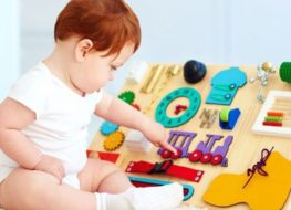 Montessori Toys And Toddlers 15 Educational Toys For Kids