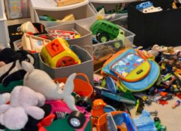 Tips For Choosing Perfect Baby Toys