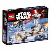 LEGO Star Wars Hoth Attack