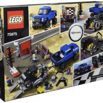 LEGO Speed Champions Ford Blocks