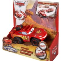 Disney Cars Wild Racer Pullback Action – Color & Style May Vary