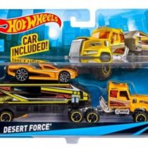 Hot Wheels Super Rig Car Set Color and Style May Vary