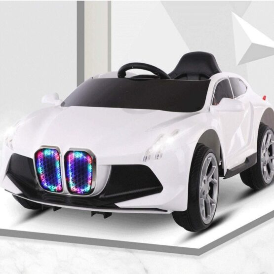 BMW Electric Rechargeable Ride On Car - 3