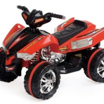 Rechargeable Off Road ATV