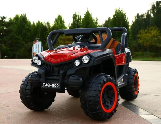 Electric Rechargeable Off Road Jeep Ride On