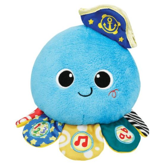 Winfun Shake N Dance Octopus - 2