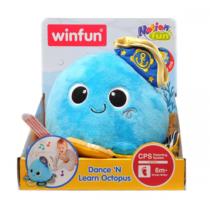 Winfun Shake N Dance Octopus
