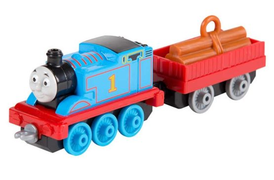 Thomas and Friends Collectible Misty Island Zipline Train - 2