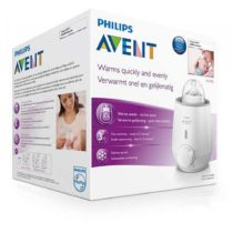 Philips Avent Fast Bottle Warmer Set