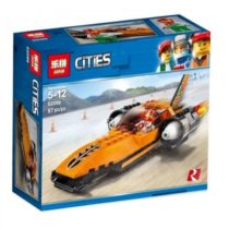LEPIN City Series Speed Challenger