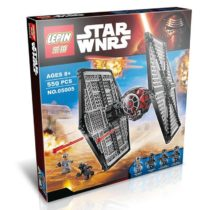 LEPIN Star War First Order Special Forces Building Blocks Set