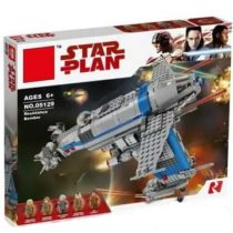 LEPIN Star War Resistance B0mber Building Blocks Set