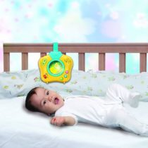 Winfun Baby's Dreamland Soothing Projector – Color May Vary