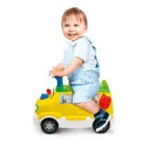 Winfun Learn N Ride Safari Truck