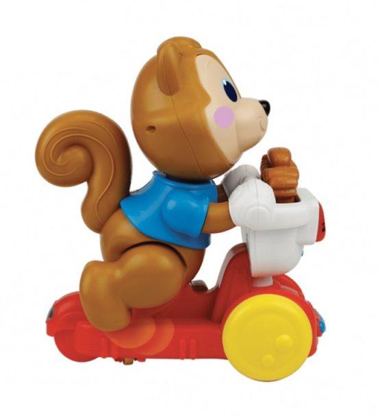 Winfun Chase Me Fun Squirrel - 4