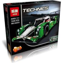 LEPIN The 24 Hours Race Car Building Blocks