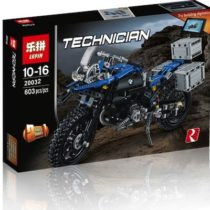LEPIN Technic BMW R 1200 GS Adventure Building Blocks