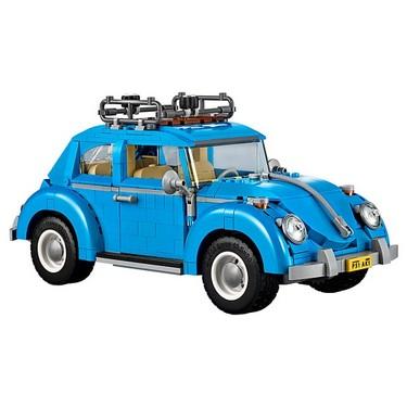 LEPIN Creators Series Volkswagen Beetle Set Blocks