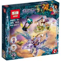 LEPIN Aira & The Song Of The Wind Dragon Blocks