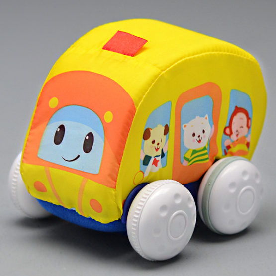 Winfun Carro Pull Back Action Car - 2