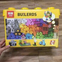 LEPIN Builerds Creative Building Blocks Set