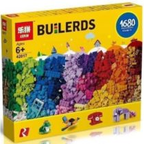 LEPIN Builders Creative Building Large Blocks Set