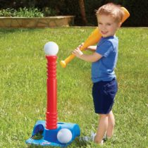 Little Tikes TotSports T-Ball Set – Red