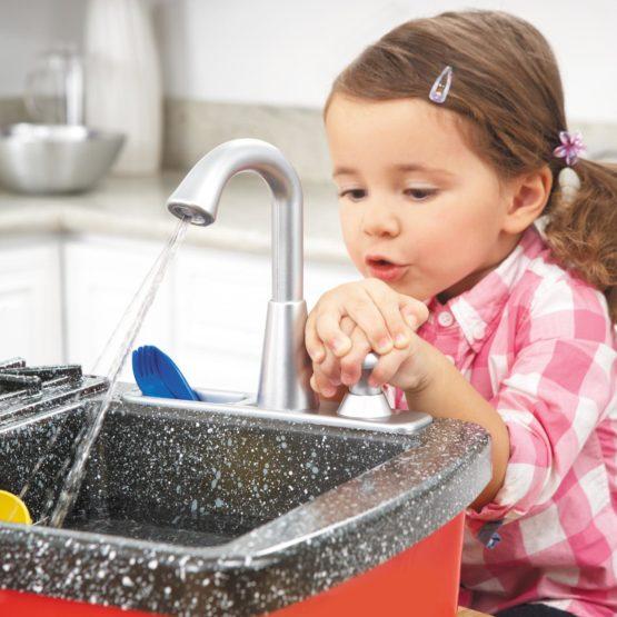 Little Tikes Splish Splash Sink and Stove