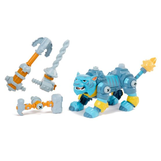 Little Tikes Kingdom Builders Build A Beast